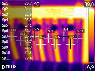 Inregelen vloerverwarming